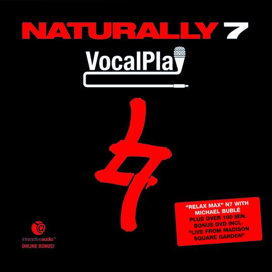 VocalPlay CD+DVD
