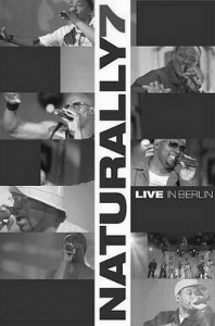 Live In Berlin DVD - out of print