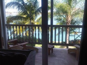 Freeport Bahamas - Roger's Room