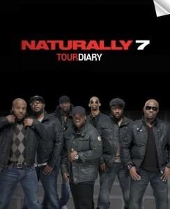 Tour Diary