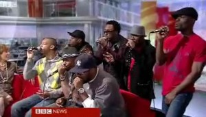 Naturally 7 - BBC Breakfast