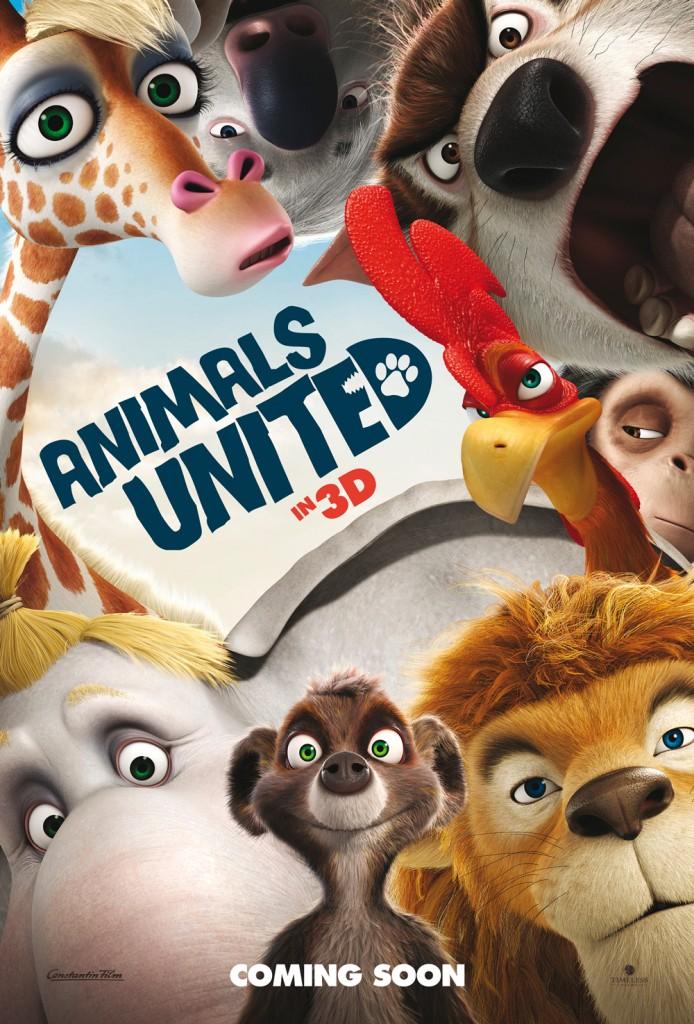 Animals United Naturally 7