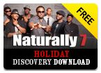 iTunes Discovery Download - Free Naturally 7 Track