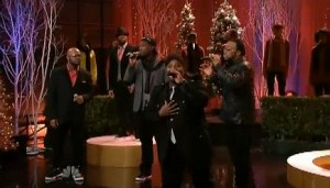 Naturally 7 - Tonight Show