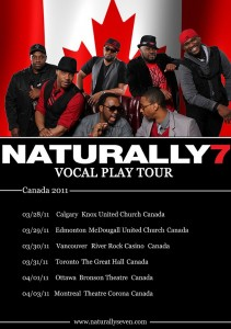 Canada Vocal Play 2011