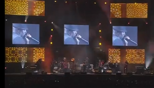 Naturally 7 live - Mawazine 2011