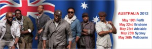 Naturally 7 goes OZ