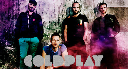 Naturally 7 is pleased to confirm two shows with Coldplay