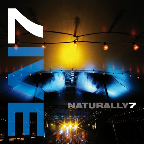 "Naturally 7 – ""Live"" – The Concert Film Available as Download for the First Time"