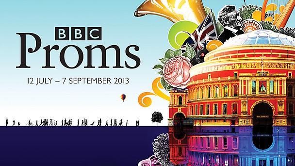 BBC Proms 2013: Naturally 7 (Monday, 29th July 10:15pm)