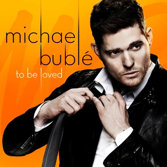 Naturally 7 on Michael Bublé's album 'To Be Loved'