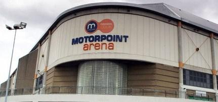 SheffieldMotorpointArena