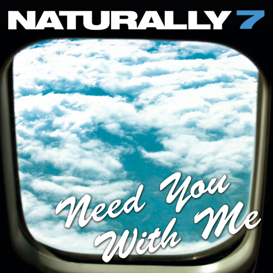 """Need You With Me"" – new single release"