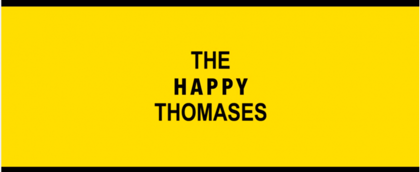 """""""The Happy Thomases"""" – Roger and family dance to Pharrell's """"Happy"""""""