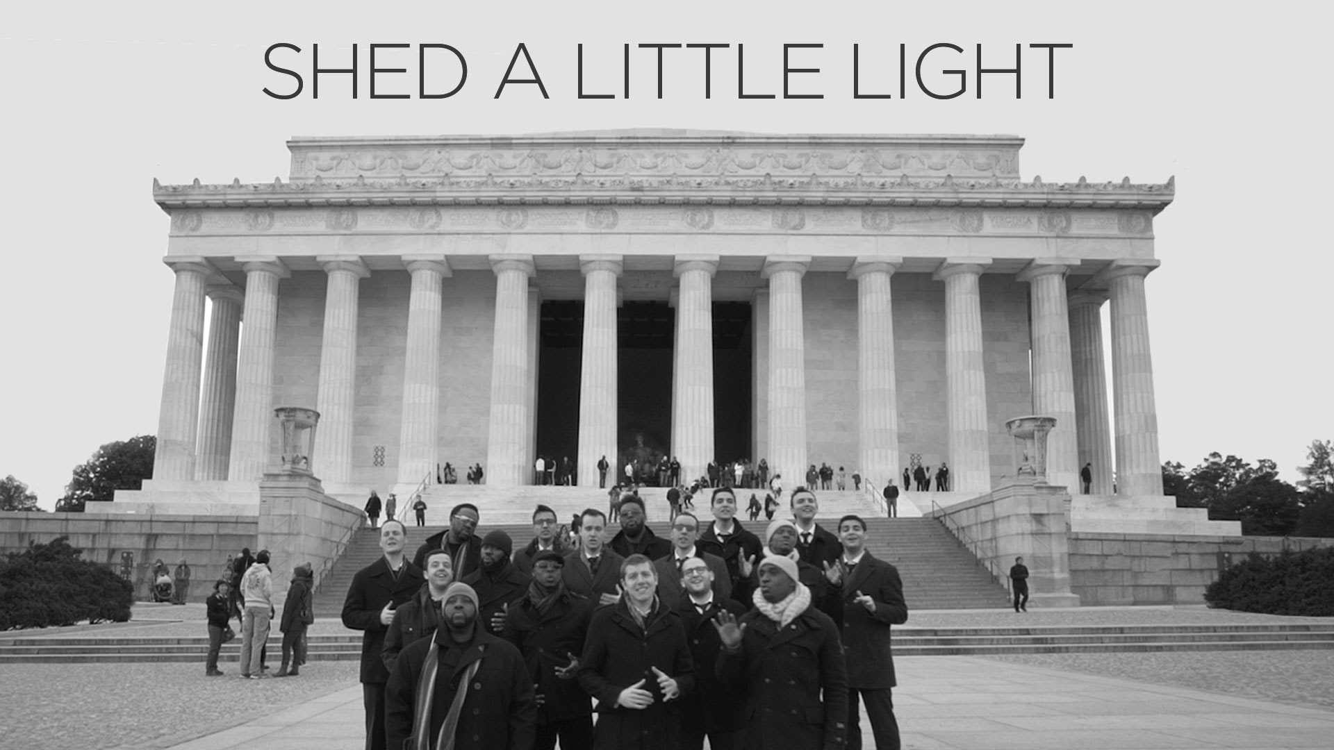 The Maccabeats and Naturally 7 – Shed A Little Light – MLK Jr, Day (James Taylor Cover)
