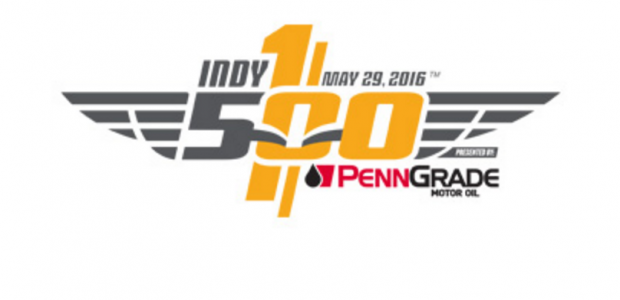 Indy 500 - May 29, 2016