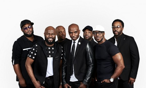 Naturally7 Offical Group Photo 2015-05