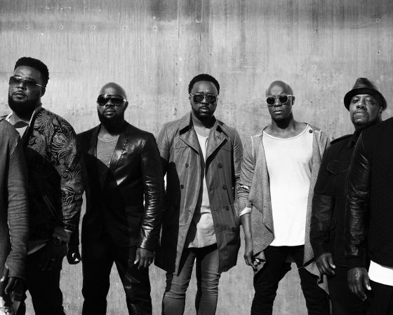 'Hello' – First track from Naturally 7's forthcoming new album out on Dec. 23